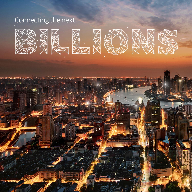 Mediatek Billions campaign design by MCCGLC